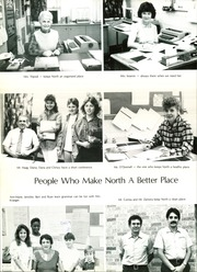 Page 8, 1987 Edition, Lynbrook North Middle School - North Owl Yearbook (Lynbrook, NY) online yearbook collection