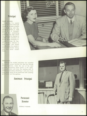 Page 15, 1958 Edition, Arcadia High School - Arcadian Yearbook (Arcadia, CA) online yearbook collection