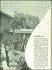 Page 7, 1958 Edition, Arcadia High School - Arcadian Yearbook (Arcadia, CA) online yearbook collection