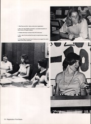Page 12, 1977 Edition, Arcadia High School - Arcadian Yearbook (Arcadia, CA) online yearbook collection