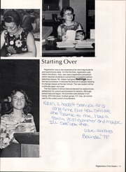 Page 13, 1977 Edition, Arcadia High School - Arcadian Yearbook (Arcadia, CA) online yearbook collection