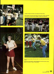 Page 17, 1980 Edition, Arcadia High School - Arcadian Yearbook (Arcadia, CA) online yearbook collection