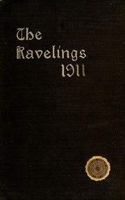 Monmouth College - Ravelings Yearbook (Monmouth, IL) online yearbook collection, 1911 Edition, Page 1