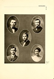Page 13, 1912 Edition, Monmouth College - Ravelings Yearbook (Monmouth, IL) online yearbook collection
