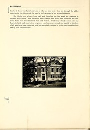 Page 16, 1912 Edition, Monmouth College - Ravelings Yearbook (Monmouth, IL) online yearbook collection