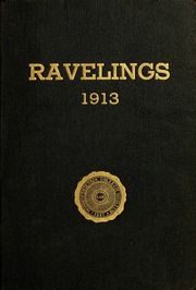 Monmouth College - Ravelings Yearbook (Monmouth, IL) online yearbook collection, 1913 Edition, Page 1