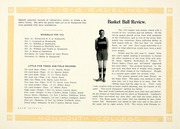 Page 84, 1914 Edition, Monmouth College - Ravelings Yearbook (Monmouth, IL) online yearbook collection