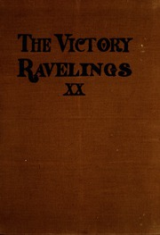 Monmouth College - Ravelings Yearbook (Monmouth, IL) online yearbook collection, 1920 Edition, Page 1