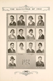 Page 79, 1921 Edition, Monmouth College - Ravelings Yearbook (Monmouth, IL) online yearbook collection