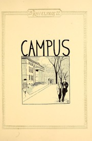 Page 15, 1922 Edition, Monmouth College - Ravelings Yearbook (Monmouth, IL) online yearbook collection