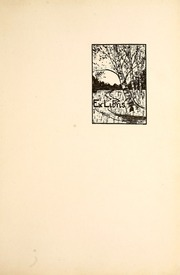 Page 5, 1922 Edition, Monmouth College - Ravelings Yearbook (Monmouth, IL) online yearbook collection