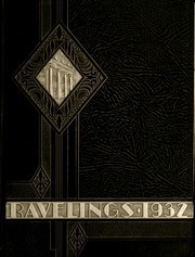 Monmouth College - Ravelings Yearbook (Monmouth, IL) online yearbook collection, 1932 Edition, Page 1