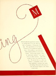 Page 9, 1938 Edition, Monmouth College - Ravelings Yearbook (Monmouth, IL) online yearbook collection