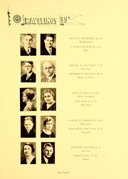 Page 17, 1939 Edition, Monmouth College - Ravelings Yearbook (Monmouth, IL) online yearbook collection