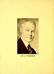 Page 8, 1939 Edition, Monmouth College - Ravelings Yearbook (Monmouth, IL) online yearbook collection