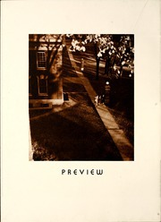 Page 14, 1941 Edition, Monmouth College - Ravelings Yearbook (Monmouth, IL) online yearbook collection