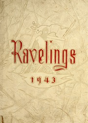 Monmouth College - Ravelings Yearbook (Monmouth, IL) online yearbook collection, 1943 Edition, Page 1