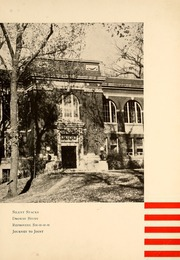Page 11, 1943 Edition, Monmouth College - Ravelings Yearbook (Monmouth, IL) online yearbook collection