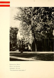 Page 12, 1943 Edition, Monmouth College - Ravelings Yearbook (Monmouth, IL) online yearbook collection