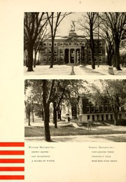 Page 14, 1943 Edition, Monmouth College - Ravelings Yearbook (Monmouth, IL) online yearbook collection
