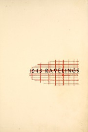 Page 5, 1943 Edition, Monmouth College - Ravelings Yearbook (Monmouth, IL) online yearbook collection