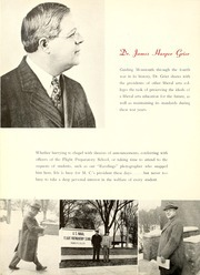 Page 14, 1945 Edition, Monmouth College - Ravelings Yearbook (Monmouth, IL) online yearbook collection