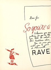 Page 8, 1945 Edition, Monmouth College - Ravelings Yearbook (Monmouth, IL) online yearbook collection