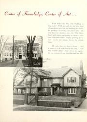Page 9, 1945 Edition, Monmouth College - Ravelings Yearbook (Monmouth, IL) online yearbook collection