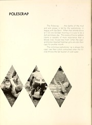 Page 12, 1952 Edition, Monmouth College - Ravelings Yearbook (Monmouth, IL) online yearbook collection