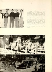 Page 16, 1952 Edition, Monmouth College - Ravelings Yearbook (Monmouth, IL) online yearbook collection