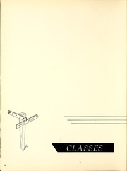 Page 14, 1954 Edition, Monmouth College - Ravelings Yearbook (Monmouth, IL) online yearbook collection