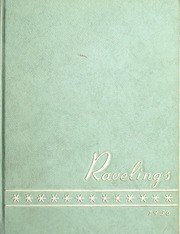 Page 1, 1956 Edition, Monmouth College - Ravelings Yearbook (Monmouth, IL) online yearbook collection
