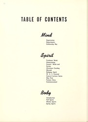 Page 14, 1956 Edition, Monmouth College - Ravelings Yearbook (Monmouth, IL) online yearbook collection