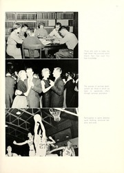 Page 15, 1956 Edition, Monmouth College - Ravelings Yearbook (Monmouth, IL) online yearbook collection