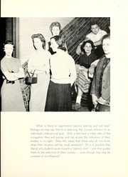 Page 17, 1956 Edition, Monmouth College - Ravelings Yearbook (Monmouth, IL) online yearbook collection