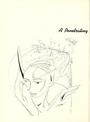 Page 8, 1956 Edition, Monmouth College - Ravelings Yearbook (Monmouth, IL) online yearbook collection
