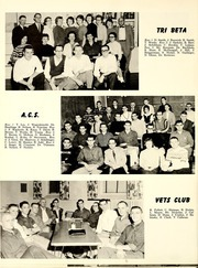 Page 76, 1960 Edition, Monmouth College - Ravelings Yearbook (Monmouth, IL) online yearbook collection
