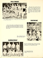 Page 78, 1960 Edition, Monmouth College - Ravelings Yearbook (Monmouth, IL) online yearbook collection