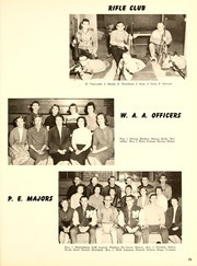 Page 79, 1960 Edition, Monmouth College - Ravelings Yearbook (Monmouth, IL) online yearbook collection