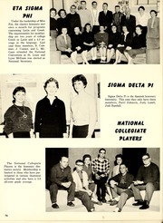 Page 80, 1960 Edition, Monmouth College - Ravelings Yearbook (Monmouth, IL) online yearbook collection