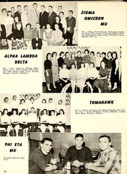 Page 82, 1960 Edition, Monmouth College - Ravelings Yearbook (Monmouth, IL) online yearbook collection