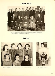 Page 83, 1960 Edition, Monmouth College - Ravelings Yearbook (Monmouth, IL) online yearbook collection