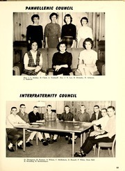 Page 87, 1960 Edition, Monmouth College - Ravelings Yearbook (Monmouth, IL) online yearbook collection