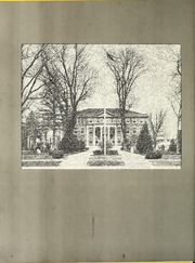 Page 10, 1973 Edition, Monmouth College - Ravelings Yearbook (Monmouth, IL) online yearbook collection