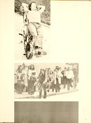 Page 11, 1973 Edition, Monmouth College - Ravelings Yearbook (Monmouth, IL) online yearbook collection