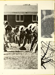 Page 6, 1973 Edition, Monmouth College - Ravelings Yearbook (Monmouth, IL) online yearbook collection