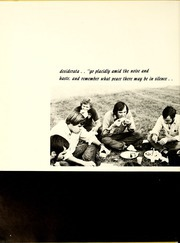 Page 8, 1973 Edition, Monmouth College - Ravelings Yearbook (Monmouth, IL) online yearbook collection