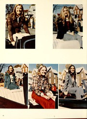 Page 14, 1975 Edition, Monmouth College - Ravelings Yearbook (Monmouth, IL) online yearbook collection