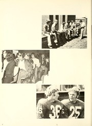 Page 8, 1975 Edition, Monmouth College - Ravelings Yearbook (Monmouth, IL) online yearbook collection