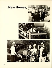 Page 14, 1976 Edition, Monmouth College - Ravelings Yearbook (Monmouth, IL) online yearbook collection